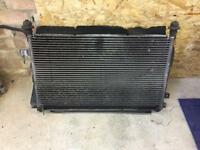 Ford Mondeo Mk3 Radiator pack Essex SS17