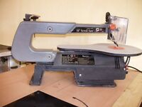 Scroll Saw For Sale