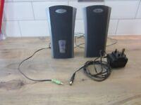 Trust PC Speakers 200P SOUNDFORCE