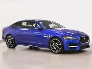 2017 Jaguar XF 35t 3.0L AWD R-Sport @2.9% INTEREST CERTIFIED 6 Y