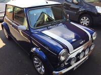 1998 ROVER MINI COOPER Sports Pack Edition