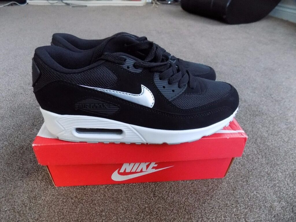 hvszy Nike air max size 8 | Men\'s Trainers For Sale - Gumtree