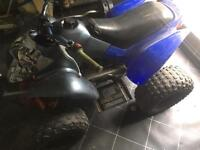 Quad bike spares repairs 100cc SOLD