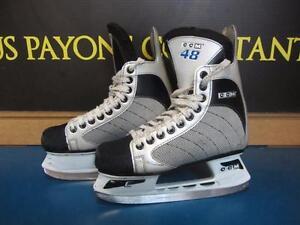 Patin de Hockey de marque CCM