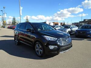 2015 Hyundai Santa Fe XL Luxury - 3M, Local unit, No accident