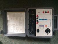 Kewtech FastCheck FC1000 Calibration checker
