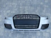 AUDI S1 restyling paraurti completo