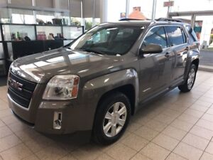 2011 GMC Terrain SLE-2 BLUETOOTH 4X4