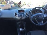 Ford Fiesta 1.2 petrol Style Plus 2009