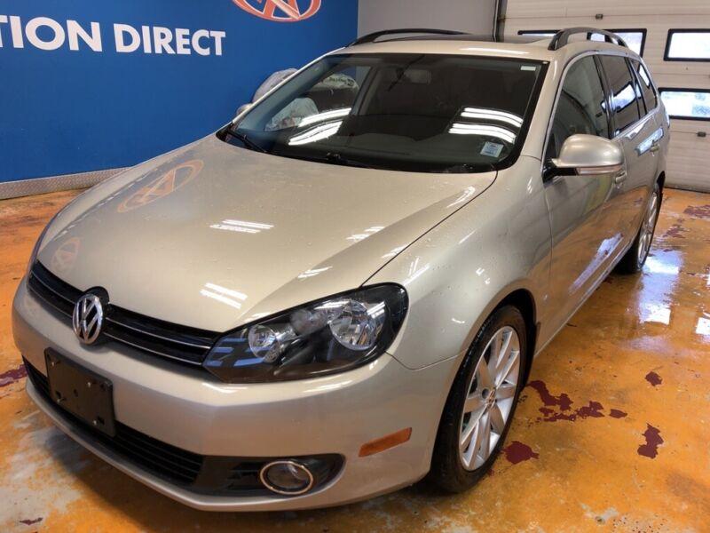 Auction Direct Sackville >> 2013 Volkswagen Golf 2.0 TDI Highline HIGHLINE/ HEATED LEATHE... | Cars & Trucks | City of ...