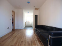 Stunning & large 3 double bedroom flat split over 2 levels with private roof terrace in FinsburyPark