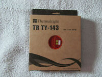 Thermalright TY 143 - 140 mm Cooling Fan -> High CFM 600 - 2500RPM