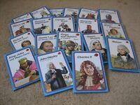 Ladybird History books Series 561