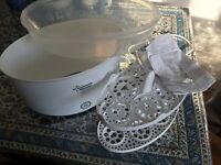 Tommee Tippee Steamer new