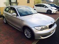 2006 BMW 118D Es, 2.0 diesel,88k miles,new MOT, £ 2900