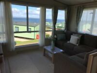 St Andrews Holiday Park Caravan Hire