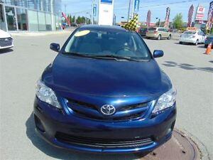 2013 Toyota Corolla CE  automatique a/c et miroir electr. Gatineau Ottawa / Gatineau Area image 2
