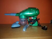 Gener8 600w Hand Held Vacuum cleaner