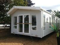 Willerby Linear***Stunning Holiday Home Now Available***Billing Aquadrome