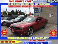 2010 Dodge Challenger SE*DUAL EXHAUST*22 INCH BOSS RIMS*POWER WI