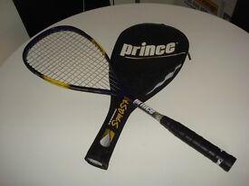 PRINCE EXTENDER SMASH Squash Racket