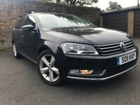 Volkswagen Passat 1.6 Bluemotion Tech Diesel