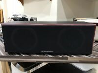 One Wharfedale Rubiance-CR 100W Centre speaker