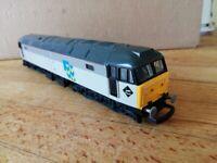 00 gauge Lima class 47 locomotive