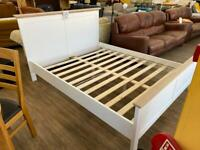 Brand New Canterbury King Size Bed Frame