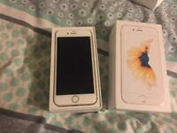 APPLE IPHONE 6S 64GB GOOD CONDITION FULLY WORKING