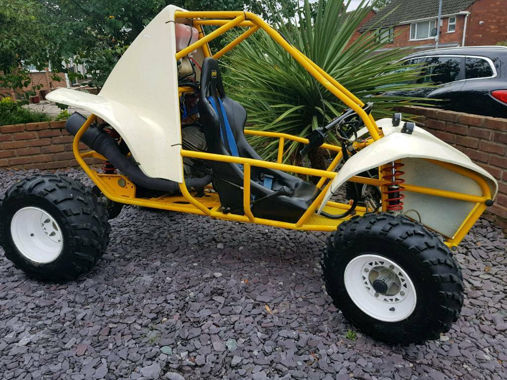 POLARIS 2 stroke buggy EXCELLENT CONDITION THROUGHOUT! YOU WON'T FIND  ANOTHER! OFFERS!! | in Stoke-on-Trent, Staffordshire | Gumtree