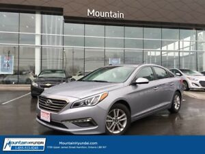 2017 Hyundai Sonata GLS | SUNROOF | ALLOYS |