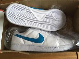 Nike classic Wimbledon trainers