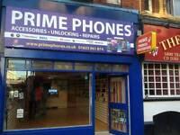 Prime Phones