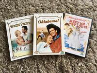 Musicals DVDs