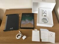 iPad Pro 10.5 64gb WiFi and Cellular Space Grey