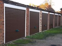 Garages to Rent: Connaught Road, Reading - GATED SITE - Ideal for storage/ car etc