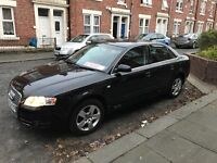 Audi A4!!!! SOLD!!!!
