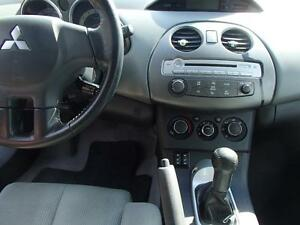2008 MITSUBISHI ECLIPSE GS Prince George British Columbia image 5