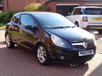 Vauxhall Corsa 1.4 i 16v SXi 3dr !!! GREAT BARGAIN !!! 2 OWNER