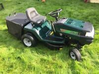 Hayter Heritage 13/30 ride on lawn mover