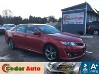 2014 Toyota Camry SE - Navigation - Managers Special London Ontario Preview