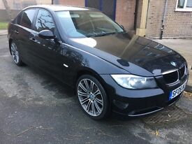 Bmw 318i se full history lovely spec