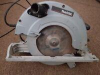 Makita 5903R 110 V 235 mm Circular Saw 1550w