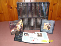 For Sale Complete Set Clasical CD's