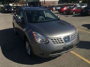 2008 Nissan Rogue SL, Loaded; Leather, Roof and More !!!!! London Ontario image 7