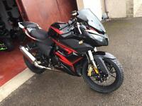 BRAND NEW AJS R7 2016 stock clearance