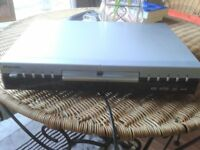 Pacific brand DVD player - working but no remote