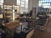 Hairdressing Chair Rental