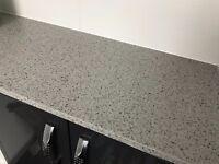 Calypstone Bathroom Worktop